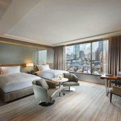 Отель Hilton Sukhumvit Bangkok Таиланд, Бангкок - отзывы, цены и фото номеров - забронировать отель Hilton Sukhumvit Bangkok онлайн спа
