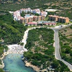 Отель Roc Cala d'en Blanes Beach Club Испания, Кала-эн-Бланес - отзывы, цены и фото номеров - забронировать отель Roc Cala d'en Blanes Beach Club онлайн помещение для мероприятий