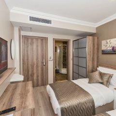 Alphonse Hotel комната для гостей фото 3