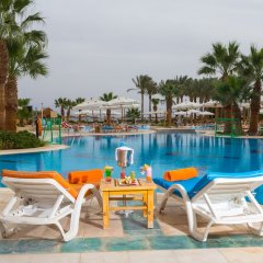 Отель Strand Taba Heights Beach & Golf Resort Таба бассейн фото 3
