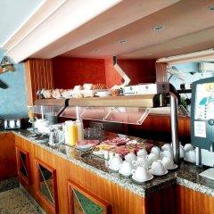Отель Villa Bárbara питание