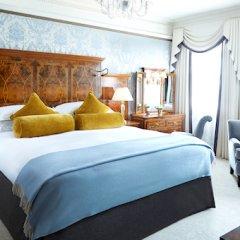 Отель Goring Hotel Великобритания, Лондон - 1 отзыв об отеле, цены и фото номеров - забронировать отель Goring Hotel онлайн фото 5