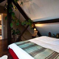 Отель B&b L'art De La Fugue Бельгия, Брюссель - отзывы, цены и фото номеров - забронировать отель B&b L'art De La Fugue онлайн фото 3