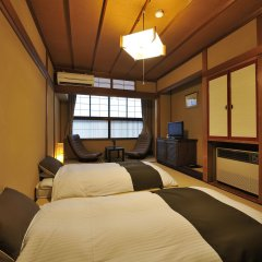 Отель Hodakaso Yamanoiori Япония, Такаяма - отзывы, цены и фото номеров - забронировать отель Hodakaso Yamanoiori онлайн комната для гостей фото 3