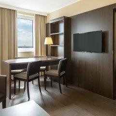 Отель NH Danube City удобства в номере