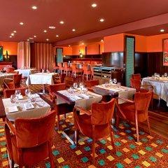 Отель Hyatt Regency Nice Palais De La Mediterranee Ницца питание