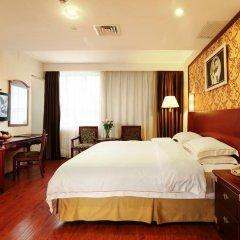 Отель Xiamen Virola Hotel Китай, Сямынь - отзывы, цены и фото номеров - забронировать отель Xiamen Virola Hotel онлайн фото 17