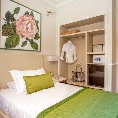 Cristoforo Colombo Hotel сейф в номере