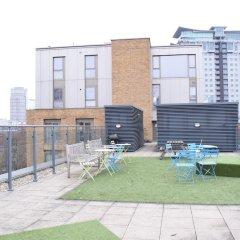 Отель Charming 2 Bedroom Apartment Next to Maltby Market Великобритания, Лондон - отзывы, цены и фото номеров - забронировать отель Charming 2 Bedroom Apartment Next to Maltby Market онлайн с домашними животными