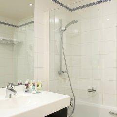 25hours Hotel Terminus Nord ванная