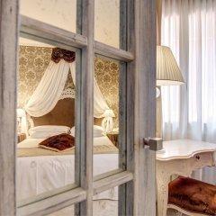 Отель Antiche Figure Венеция сауна