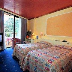 Отель Sollievo Terme Италия, Монтегротто-Терме - отзывы, цены и фото номеров - забронировать отель Sollievo Terme онлайн комната для гостей фото 5