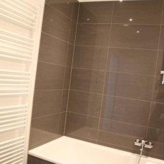 Отель DasApartmentHaus - Zentrum-Fürstenplatz ванная
