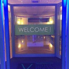 Отель Verdi Италия, Виченца - 1 отзыв об отеле, цены и фото номеров - забронировать отель Verdi онлайн сауна