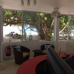 Отель Liberty Guest House Maldives фото 6