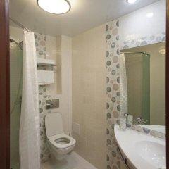 Гостиница Грин Лайн Самара ванная фото 2