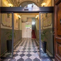 Отель De Lanzi Италия, Флоренция - 1 отзыв об отеле, цены и фото номеров - забронировать отель De Lanzi онлайн интерьер отеля фото 3