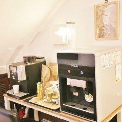 Ultari Hostel удобства в номере фото 2