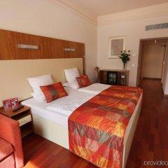 Hotel Ametyst комната для гостей