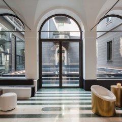 Отель Senato Hotel Milano Италия, Милан - 1 отзыв об отеле, цены и фото номеров - забронировать отель Senato Hotel Milano онлайн помещение для мероприятий