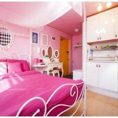 Отель Han River Guesthouse комната для гостей