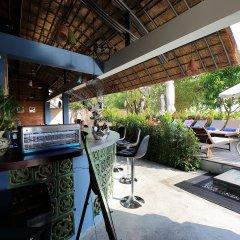 Отель Hoi An Odyssey Hotel Вьетнам, Хойан - 1 отзыв об отеле, цены и фото номеров - забронировать отель Hoi An Odyssey Hotel онлайн фото 3