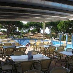 Апарт-Отель Quinta Pedra dos Bicos бассейн
