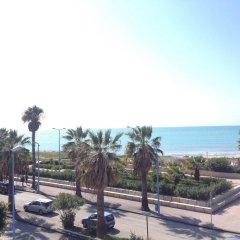 Отель B&B L' Approdo Агридженто пляж