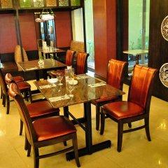 Hotel Elizabeth Cebu питание