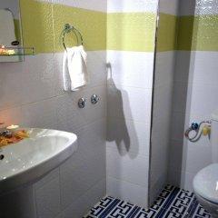Отель Hôtel Mamora Марокко, Танжер - 1 отзыв об отеле, цены и фото номеров - забронировать отель Hôtel Mamora онлайн ванная