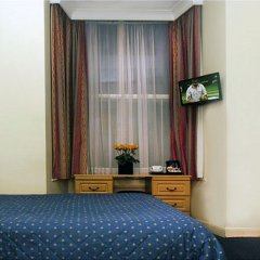 Chrysos Hotel комната для гостей фото 2