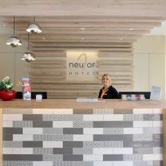 Отель Neutor Express Австрия, Зальцбург - 1 отзыв об отеле, цены и фото номеров - забронировать отель Neutor Express онлайн интерьер отеля фото 2