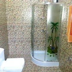 Отель Namadi Nest ванная