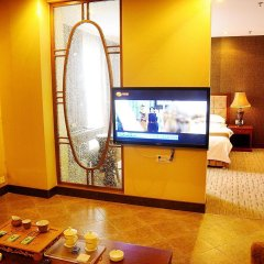 Haosi Hotel - Chongqing в номере