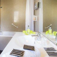 Enjoy Hostel ванная