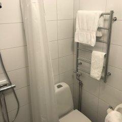 Отель Aston Villa Hotell Швеция, Гётеборг - отзывы, цены и фото номеров - забронировать отель Aston Villa Hotell онлайн ванная фото 2