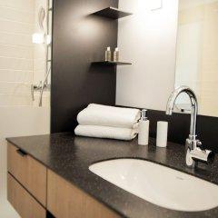 Отель Apartment040 Averhoff Living Гамбург фото 6
