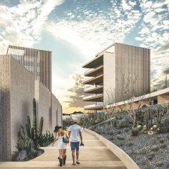 Отель Solaz, A Luxury Collection Resort, Los Cabos спортивное сооружение
