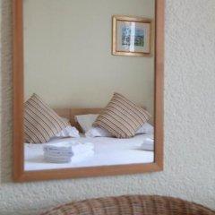 Отель Garfield Guest House Великобритания, Эдинбург - отзывы, цены и фото номеров - забронировать отель Garfield Guest House онлайн фото 3