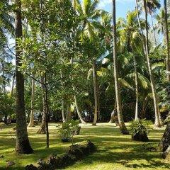 Отель Motu Mapeti - Tahiti Private Island фото 13