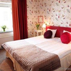 Отель Lilla Radmannen Стокгольм комната для гостей
