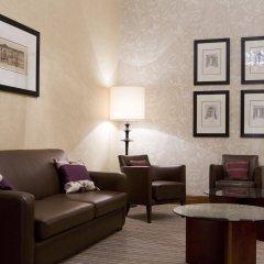 Отель The Frederick House Hotel Великобритания, Эдинбург - отзывы, цены и фото номеров - забронировать отель The Frederick House Hotel онлайн комната для гостей фото 4