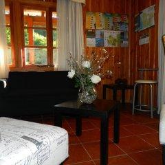 Отель Tu Huella Hostal комната для гостей