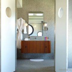 Отель Dream Downtown США, Нью-Йорк - отзывы, цены и фото номеров - забронировать отель Dream Downtown онлайн ванная