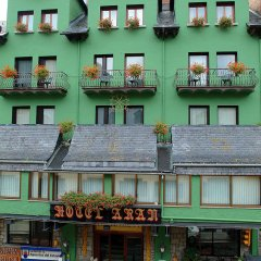 Hotel Aran La Abuela фото 6