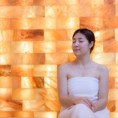 Отель Amatara Wellness Resort Таиланд, Пхукет - отзывы, цены и фото номеров - забронировать отель Amatara Wellness Resort онлайн сауна