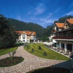 Gran Hotel Balneario фото 18
