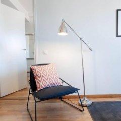 Отель Forenom Apartments Helsinki Kamppi Финляндия, Хельсинки - отзывы, цены и фото номеров - забронировать отель Forenom Apartments Helsinki Kamppi онлайн удобства в номере фото 2
