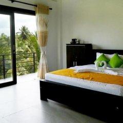 Отель OYO 432 Senki Villa Шри-Ланка, Галле - отзывы, цены и фото номеров - забронировать отель OYO 432 Senki Villa онлайн фото 4