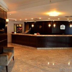 Отель Best Western Plus Victoria Park Suites Канада, Оттава - отзывы, цены и фото номеров - забронировать отель Best Western Plus Victoria Park Suites онлайн интерьер отеля